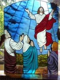 Attractive Stained Glass