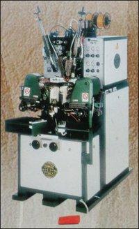 Side Lasting Machine