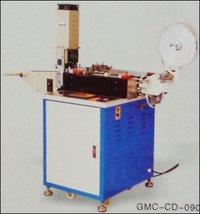 Automatic Ultrasonic Label Cutting Machine (Gmc-Cd-090)