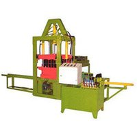Brick Making Plant Machinery