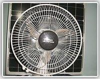 Solar DC Fan (SPE-7180)