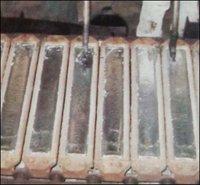 Aluminium Cast Alloys