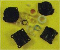 2 Wheeler Carburetor Components