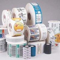Label Offset Printing