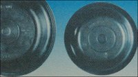 Diaphragms For Air Brake Systems