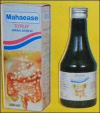 Mahaease Syrup (Herbal Antacid)