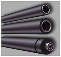 Industrial Printing Rubber Rollers