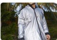 Gents Reversible Rain Suits