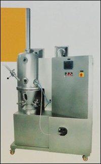 Laboratory Fluid Bed Dryer