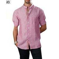 Men Designer Cotton Shirts