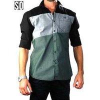 Full Sleeves Designer Shirts