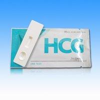 Pregnancy Test Cassette (HCG-02C)