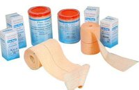 Fine Plast Elastic Adhesive Bandage B.P.
