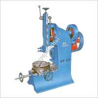 Industrial Slotting Machine