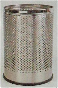 Kitchen Perforated Waste Bin
