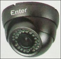 Ir Color Dome Cctv Camera (E-D700ir)
