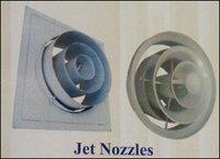 Jet Nozzles