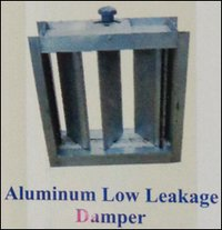 Aluminum Low Leakage Damper