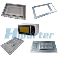 Stainless Steel Microwave Oven Stamping Moulds