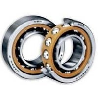 Super Precision Fiber Cage Bearing