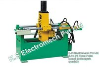 On Line Bead Rolling Equipment