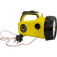 4 Watt LED Rechargeable Torch
