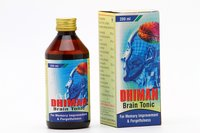 Dhiman Syrup