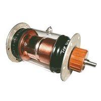 Vacuum Variable Capacitors