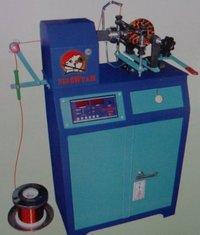 Auto Stop Ceiling Fan Stator Winding Machine (NS 949)