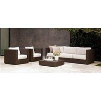 Outdoor Living Sofa