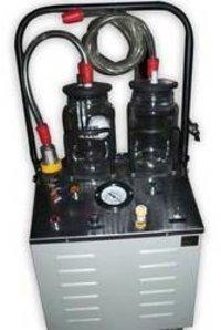 Apparatus Suction
