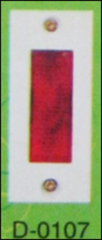 Neon Lamp Indicator 6 Amp (D-0107)