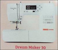 Dream Maker 30 Automatic Sewing Machine