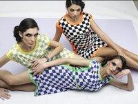 Ladies Trendy Look Dress