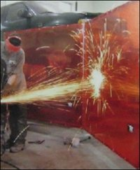Welding And Fire Blanket