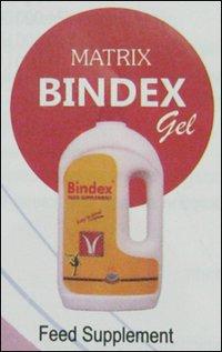 Matrix Bindex Gel