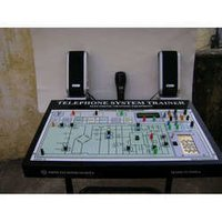 Telephone System Trainer