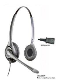 Call Center Headset (CCH-01)