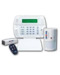 Instruction Alarm System