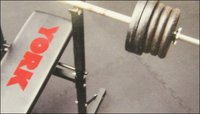 Leisure And Gym Matting