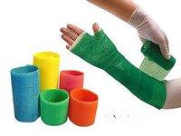 Medical Fiberglass Casting Tape