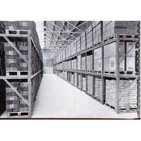 High Rise Storage Rack