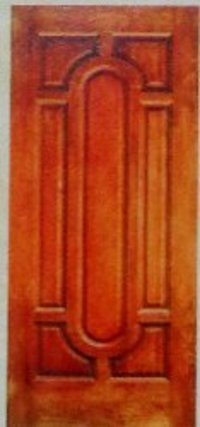 Solid Wooden Paneled Doors (Royal-Ad101)