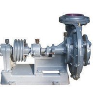 Diesel Engine Driven Centrifugal Water Pump