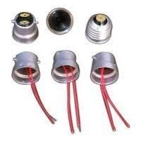 LED Bulb Cap