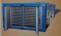 Tray Dryer Oven (Gnew 100)