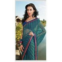 Trendy Designer Saree