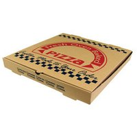 Pizza Boxes