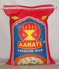 Printed Non Woven Rice Bags