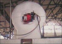 Oven Hot Air Generator